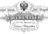 C Bühlmayer