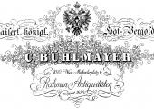 C Bühlmayer