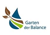 Garten der Balance